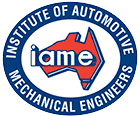 SwannCollege Australia Institute of Automotive logo